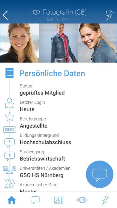 Best dating app profile description