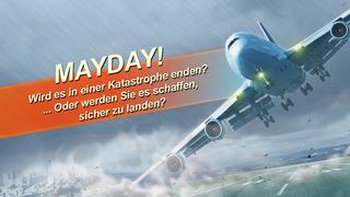 MAYDAY! 2 Schrecken am Himmel - NOTLANDUNG EINGELEITET iOS Screenshots
