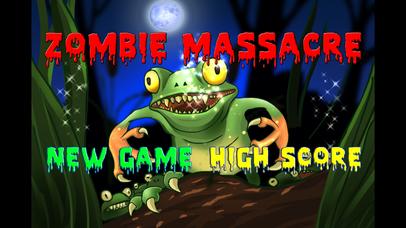 Zombie Massacre Free