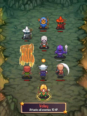 Swap Heroes iOS