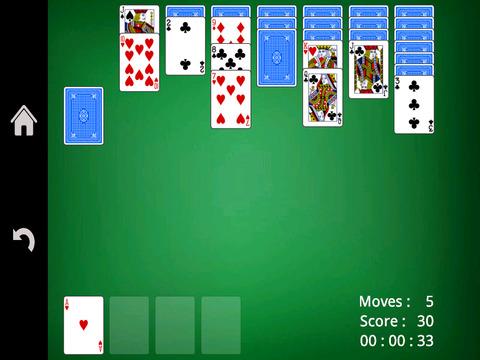 solitaire das kartenspiel