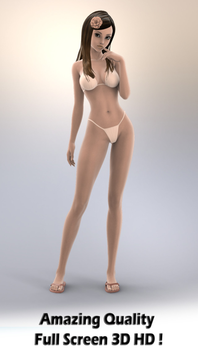 Bikini app for ipod touch pussy