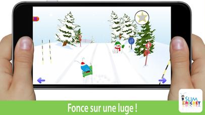 Cricket Kids : Cadeaux de Noël iPhone