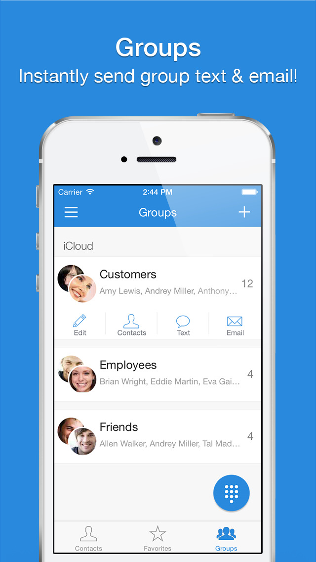 how to move gmail contacts to icloud