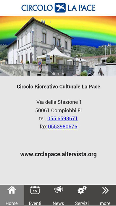 download Circolo La Pace apps 1