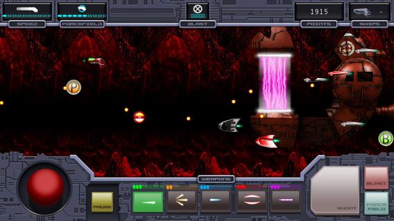 Screenshot 4 Power-Up
