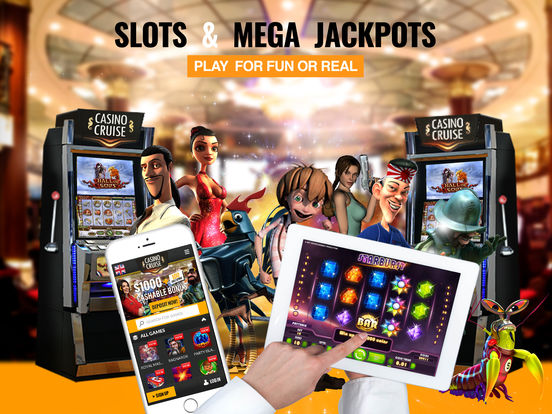Pitt & Grant Slot Machine - Play Online or on Mobile Now