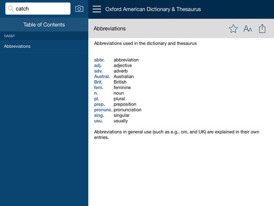 oxford mini dictionary and thesaurus reviews