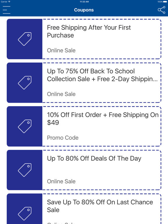 TigerDirect is an online retailer of computers, laptops, tablets, TVs, speakers, video games, smart phones, computer parts and other consumer electronics. Get up to 70% off with their daily deals and get free shipping on thousands of items including the best deals and sales. Use a TigerDirect online coupon code to save an extra 20% off or more.