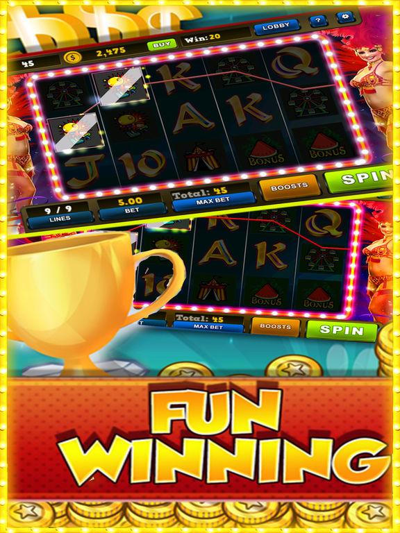 playground casino online