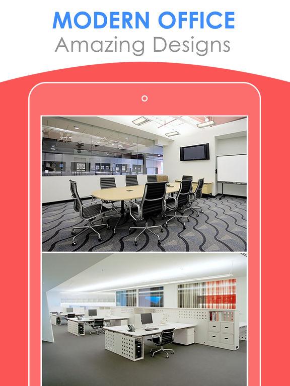 Modular office design ideas free style guide dans l app for Office design guide
