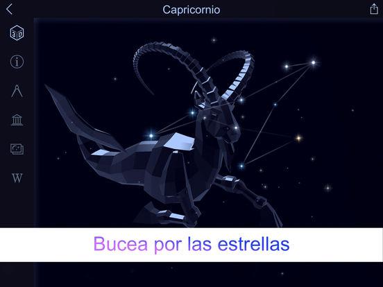 Star Walk™ 2 - Estrellas, planetas, constelaciones Screenshot