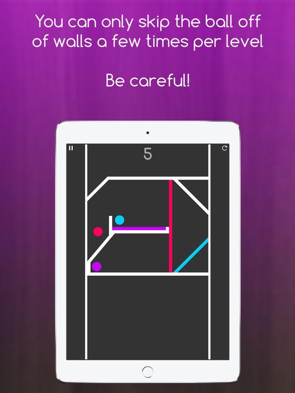 Skiplit iOS