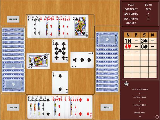 ... bridge baron games bekijk in itunes shark bridge game of bridge world