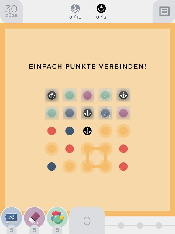 TwoDots Screenshot