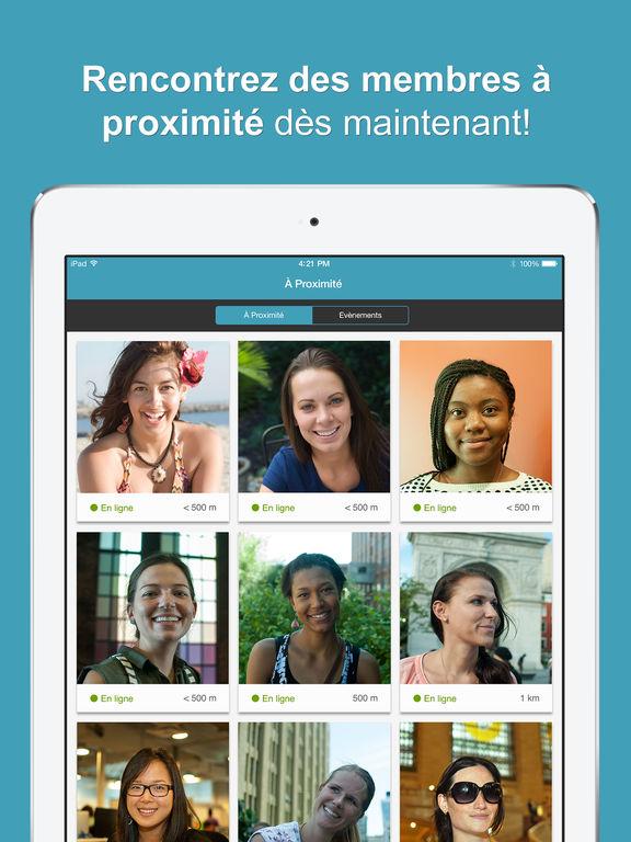 meilleur application iphone rencontre gratuit