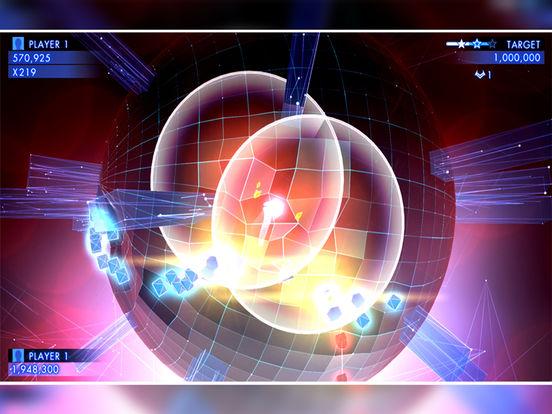 Geometry Wars 3: Dimensions Evolved Screenshot