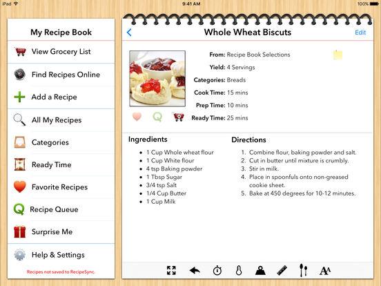 Captura de ecrã do iPad 2