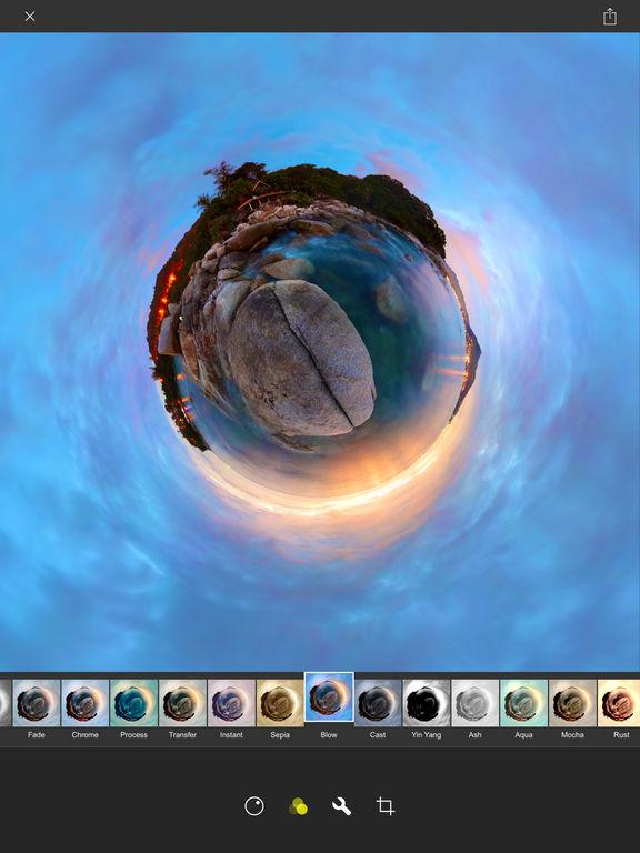 tiny planets app edc - photo #28