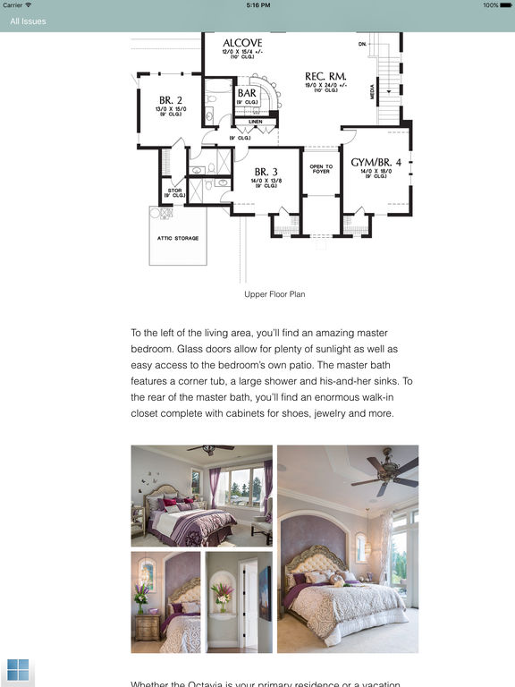Mascord House Plans App Insight Download