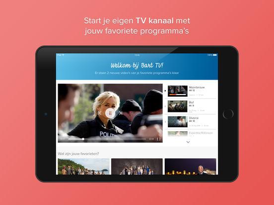 iPad schermafdruk 2