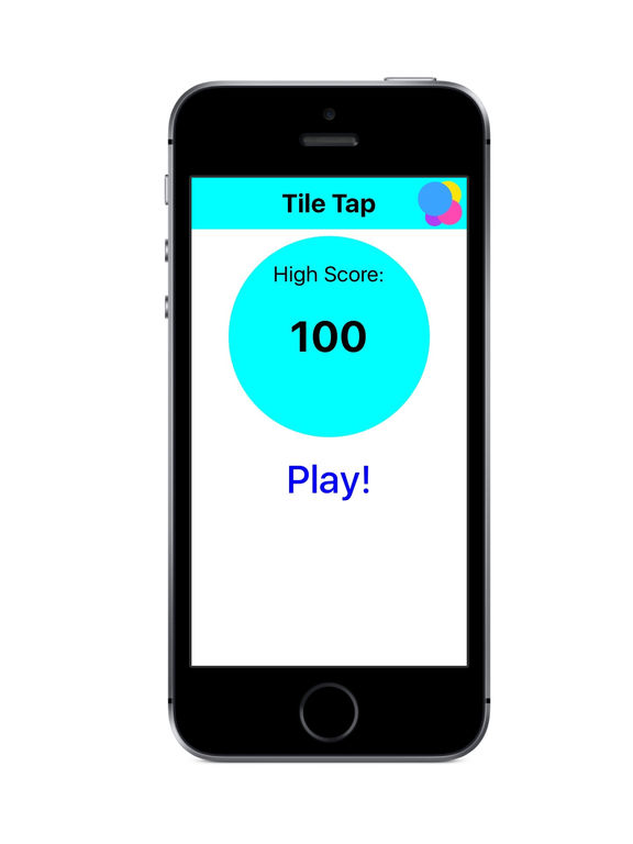 Tile Tap: Simply Tap The Tile Screenshots