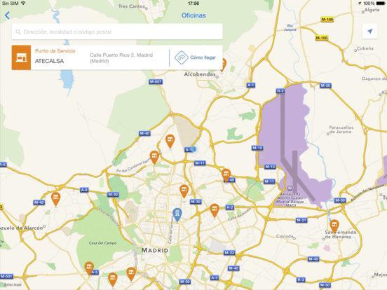 Endesa clientes en el app store - Oficinas de endesa en barcelona ...
