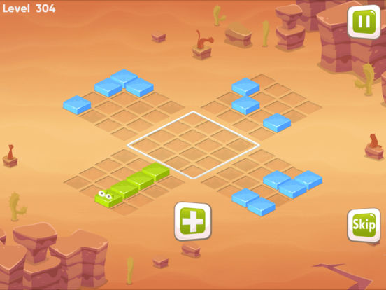 Perfect Fit - Totemland iOS Screenshots