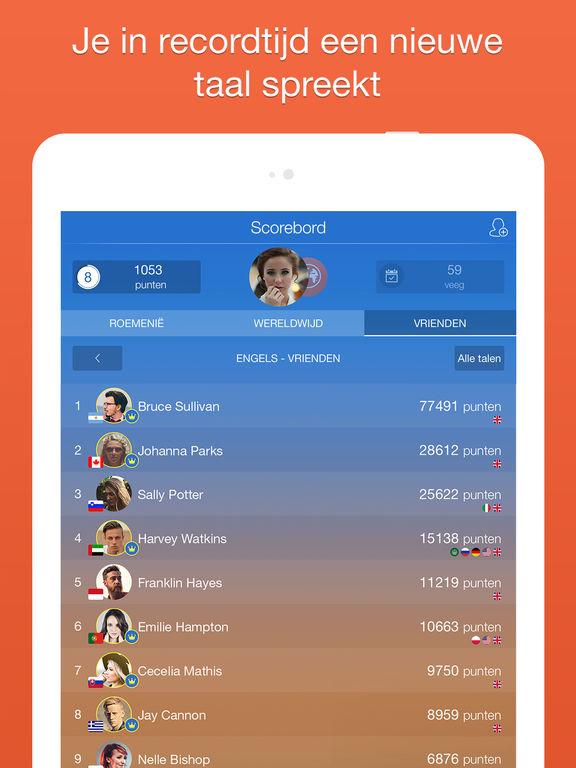 Leer Duits Gratis: Interactieve Taalcursus - een taal leren te spreken ...: https://itunes.apple.com/nl/app/leer-duits-gratis-interactieve...