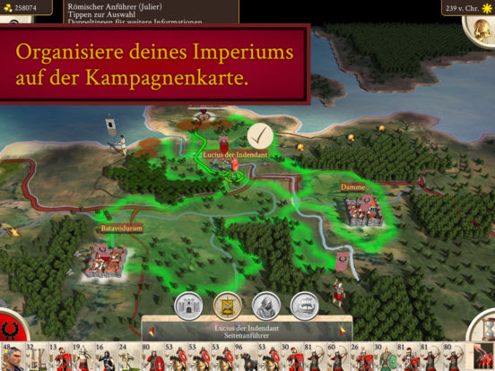Screenshot 5 ROME: Total War
