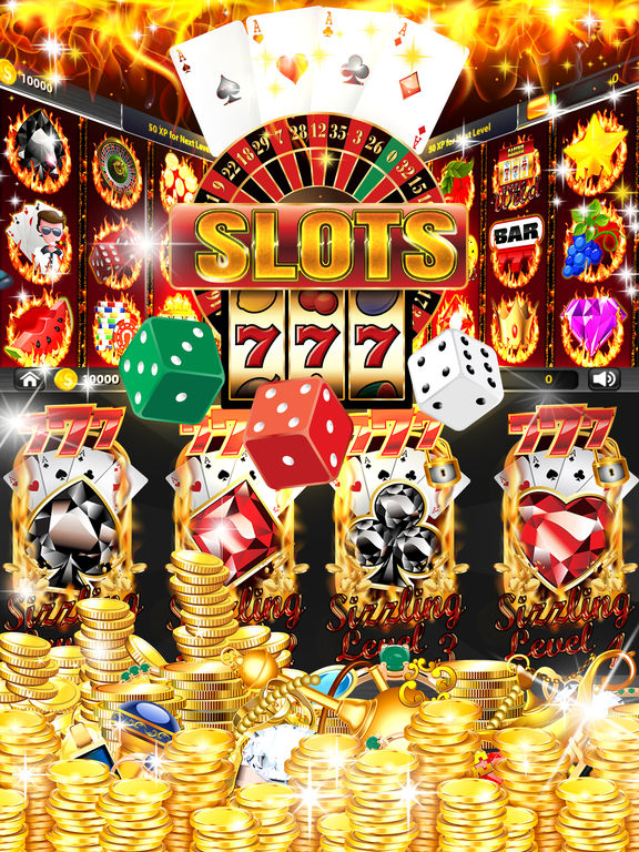 online casino de sizzling hot free