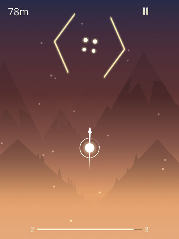 Icarus - A Star's Journey iOS