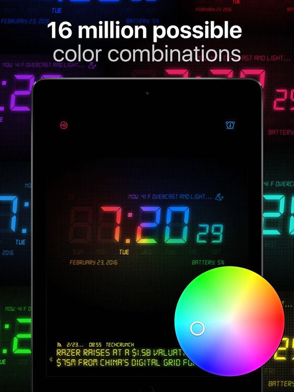 Wecker - Kostenlos Screenshot