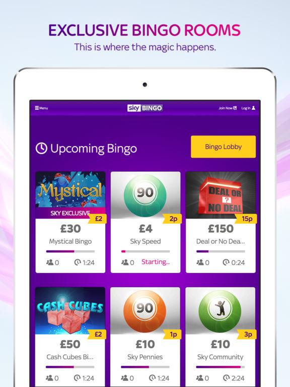Sky Bingo Review – The Expert Ratingsand User Reviews