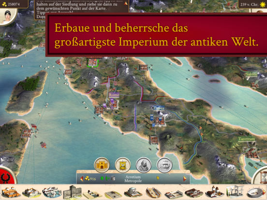 Screenshot 2 ROME: Total War