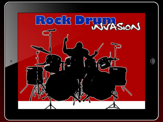 Rock Drum Invasion (Premium) Screenshots