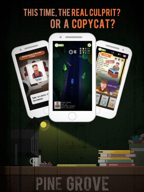 Pine Grove iOS