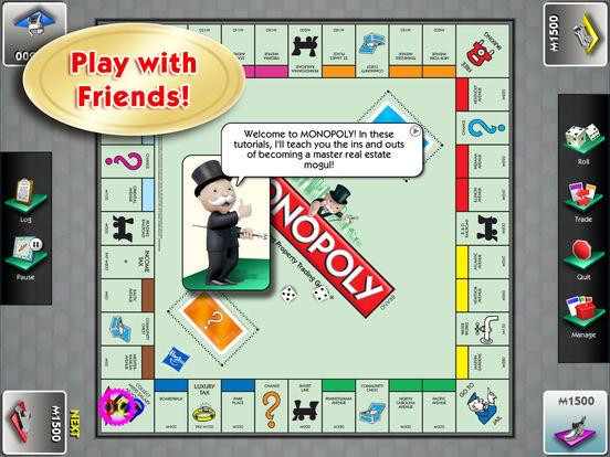 online monopoly app