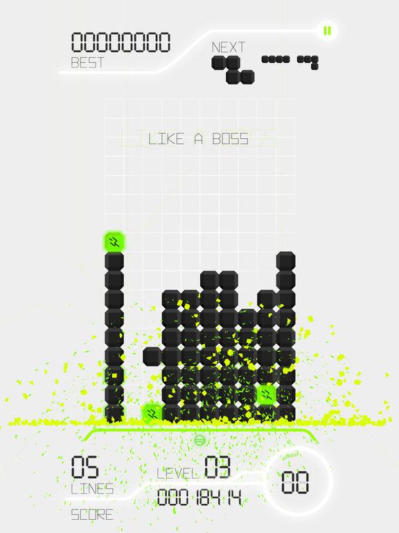 Quatros Origins Screenshot