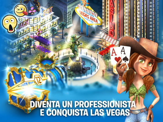 Gioco poker gratis governor 2