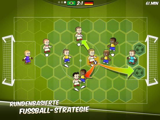 Football Clash (Fußball)