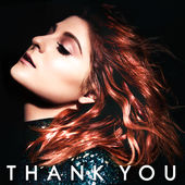 Meghan Trainor – Thank You (Japan Version) [iTunes Plus AAC M4A] (2016)