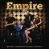 Empire Cast: Season 2 Vol 2