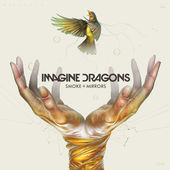 Imagine Dragons – Smoke + Mirrors (Deluxe) [Japanese Version] [iTunes Plus AAC M4A] (2014)