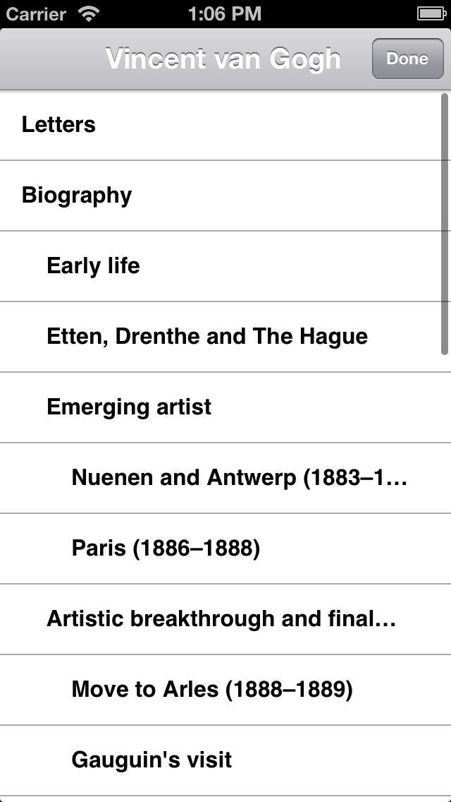 All Of Wiki - Offline : A Wikipedia Readerのおすすめ画像3