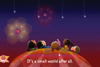 it's a small worldのおすすめ画像5