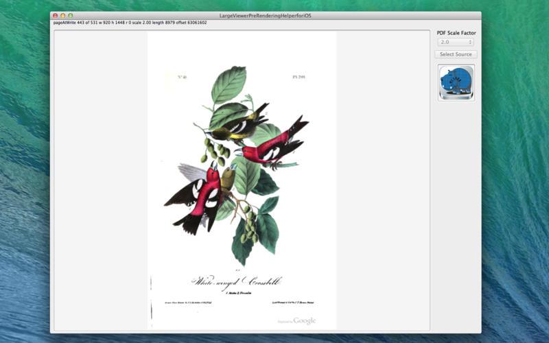 2014年11月7日Macアプリセール 高度な描画ツール「Hüslipapier」が値下げ!