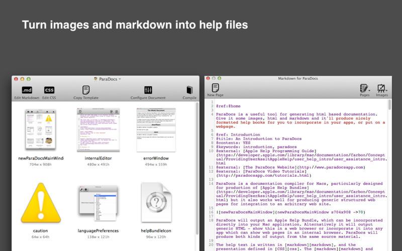 2015年10月21日Macアプリセール ノートページ管理マネージャーアプリ「Notebooks」が値下げ!