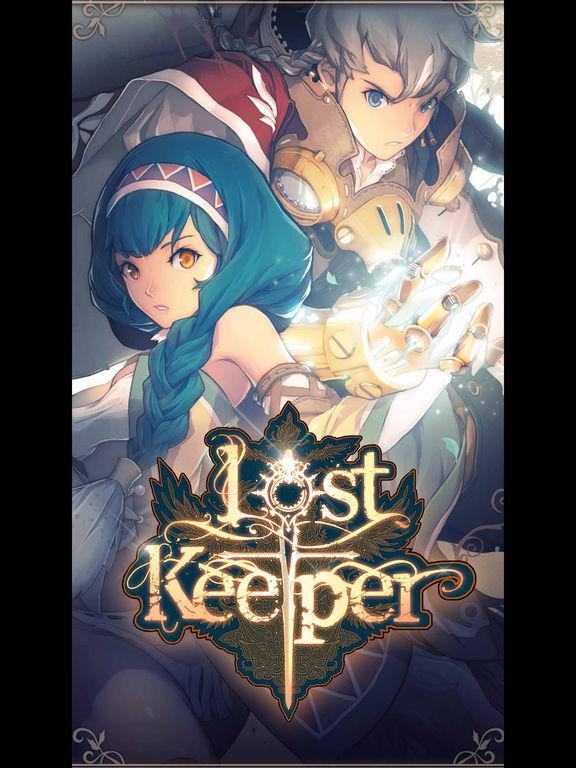 Lostkeeper
