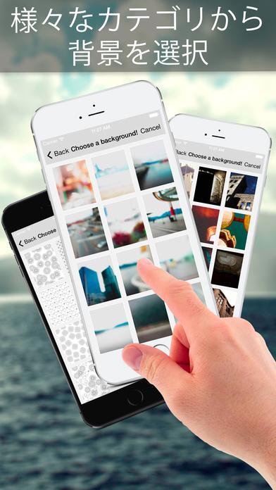 2016年12月18日iPhone/iPadアプリセール グリーティングカード・メーカーアプリ「Rainbow Love」が無料!